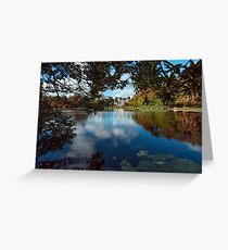 Johnstown Castle, County Wexford, Ireland Greeting Card