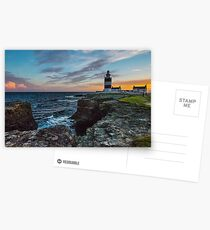 Hook Lighthouse, County Wexford, Ireland Postcards