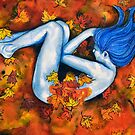 Hibernate by Rachelle Dyer