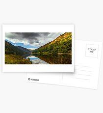 Glendalough, County Wicklow, Ireland Postcards