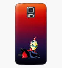 Actarus Case/Skin for Samsung Galaxy