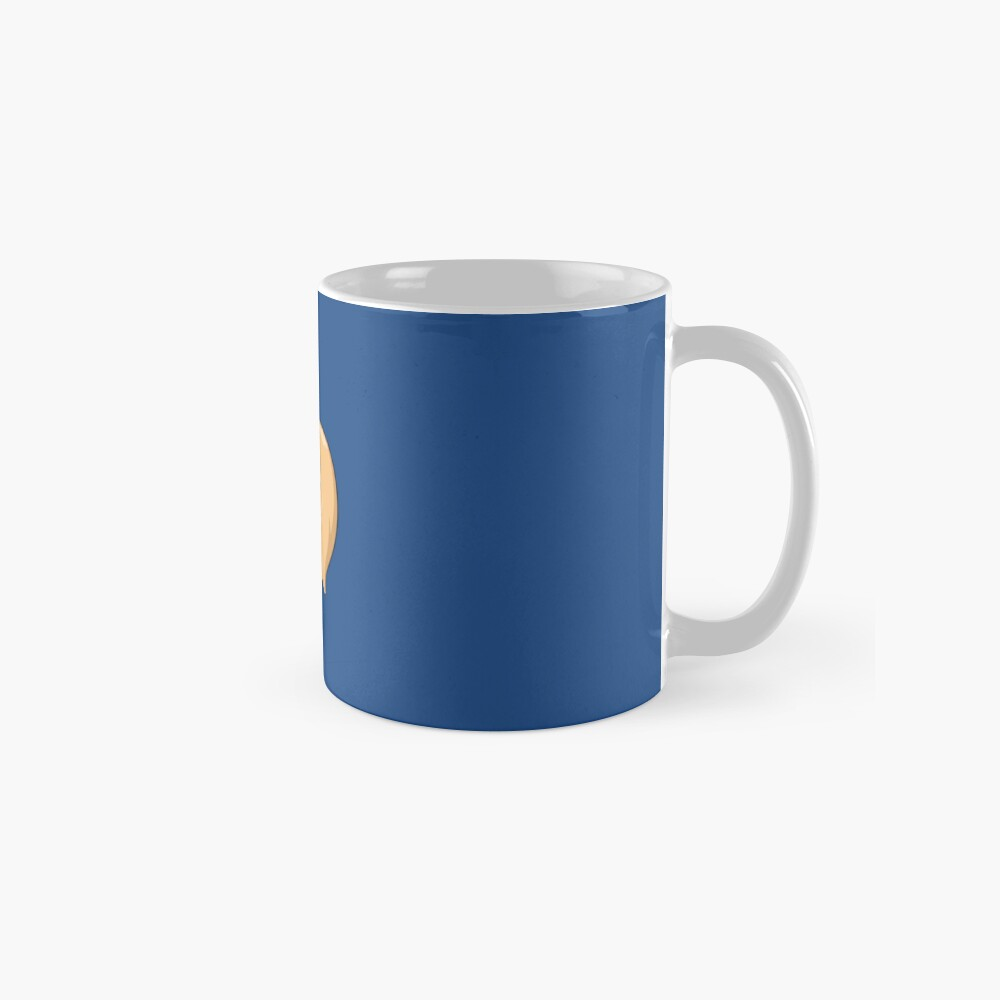 Unocchio the Wooden Unicorn Mug