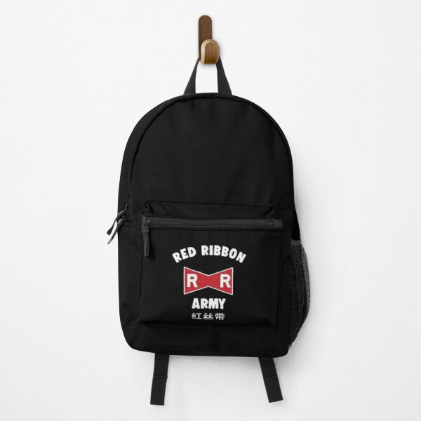 Red Ribbon Army Backpack