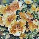 Margaret's Roses by Ann Mortimer
