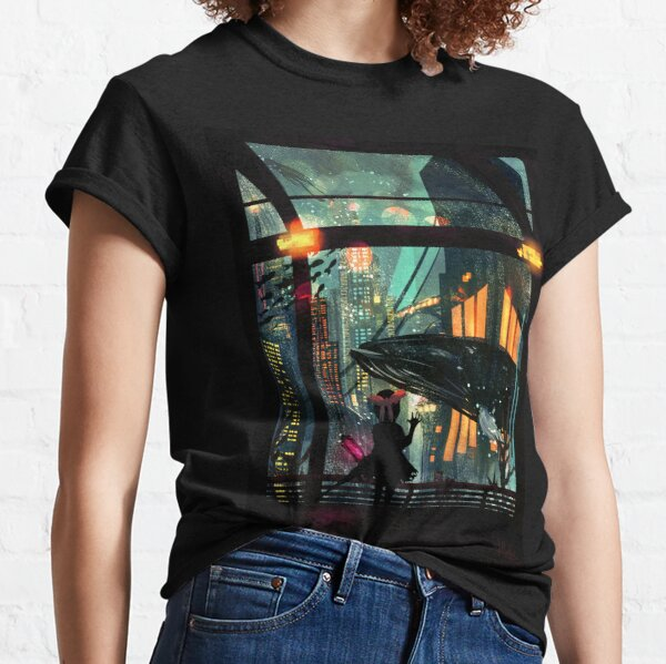 Under The Sea Classic T-Shirt