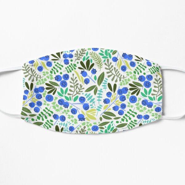 Blueberry Pattern Mask
