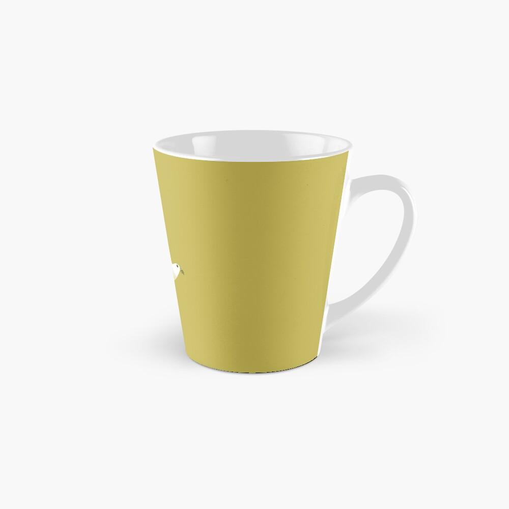 Christmas Dove Mug