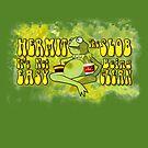 Hermit the Slob by jlechuga