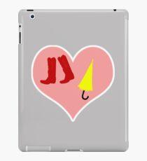 How I met your mother iPad Case/Skin