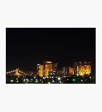 Kentucky skyline 3 Photographic Print