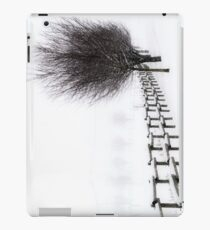 The Magic of Snow iPad Case/Skin