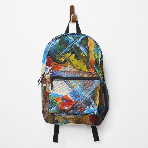 by Armin Evers. A MUST for everyone Backpack
