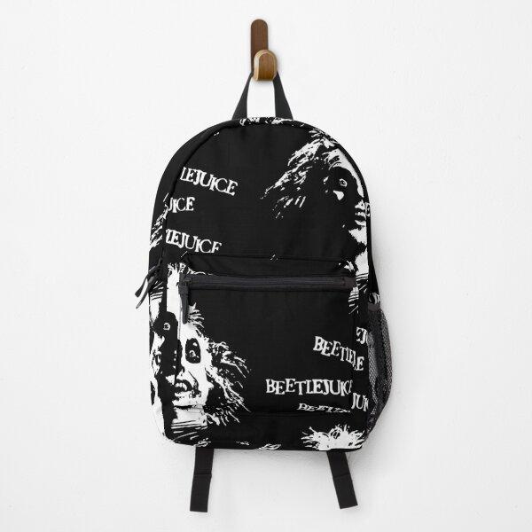 Beetlejuice Backpack