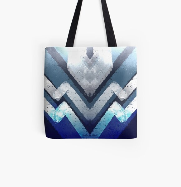 Tacticali All Over Print Tote Bag