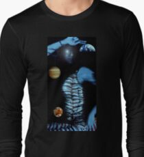 Tori Amos - She's Gone Andromeda Long Sleeve T-Shirt