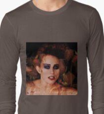 Tori Amos - Roses Long Sleeve T-Shirt