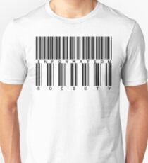 Information society, for nerds and geeks Unisex T-Shirt