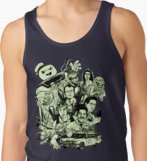 We're Ready To Believe You Tank Top