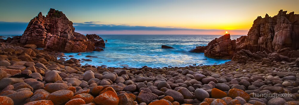 The Pinnacle, Cape Woolamai, Phillip Island, VIC by hangingpixels