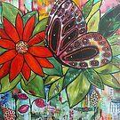 Daintree Butterfly by Rachel Ireland Meyers