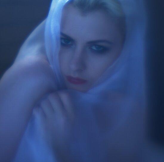 The lady by Mel Brackstone.com