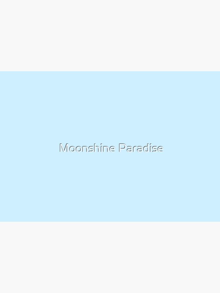 Retro Pastel Blue by moonshinepdise