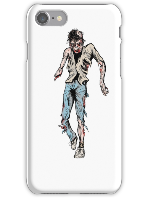 Zombie by Colin Wells