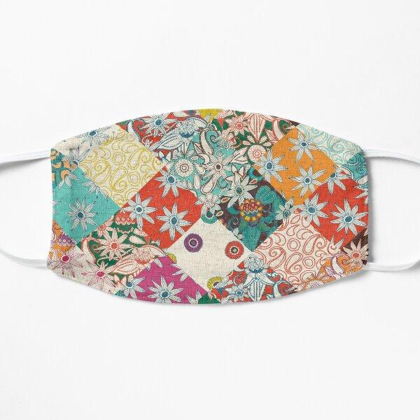 sarilmak patchwork Mask