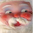 Zombie Santa Ho Ho Ho by SusanSanford