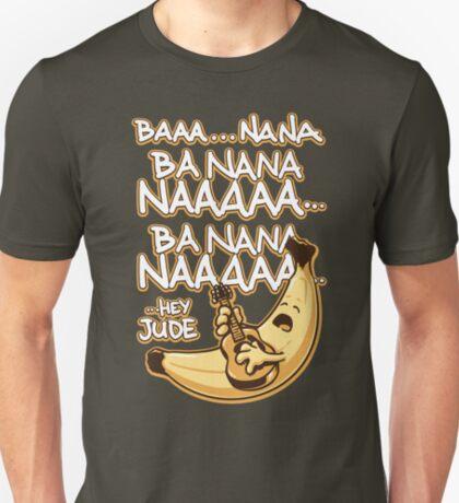 Banana McCartney T-Shirt