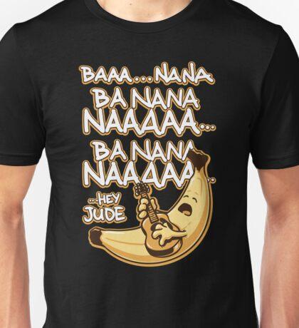 Banana McCartney Unisex T-Shirt