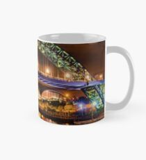 Night Tyne Classic Mug