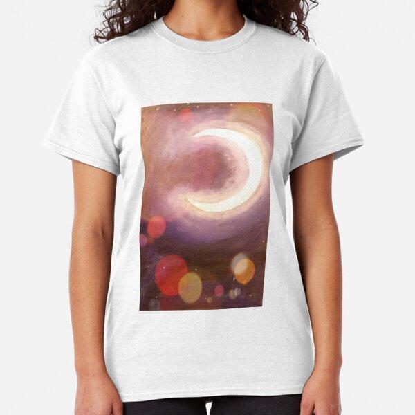 Equinox Moon Classic T-Shirt
