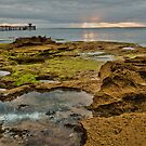 Point Lonsdale Dawn by Don Stott