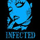 Infected-print by SholoRobo