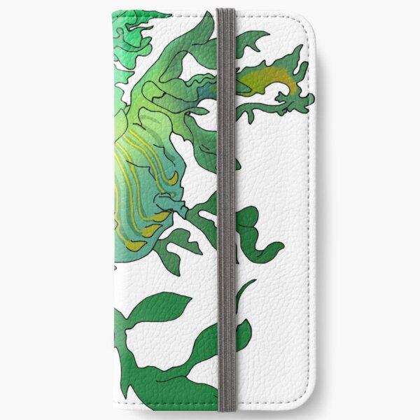 Seadragon iPhone Wallet