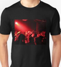 Red Crowd T-Shirt