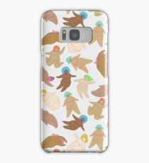 Naked Fat Ladies Samsung Galaxy Case/Skin