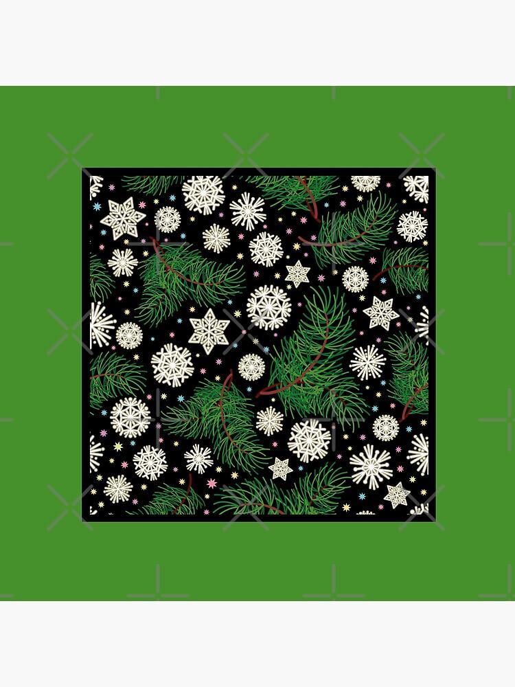 Christmas Mood by rusanovska