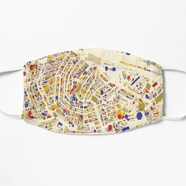 Amsterdam Qlimt Style Flat Mask