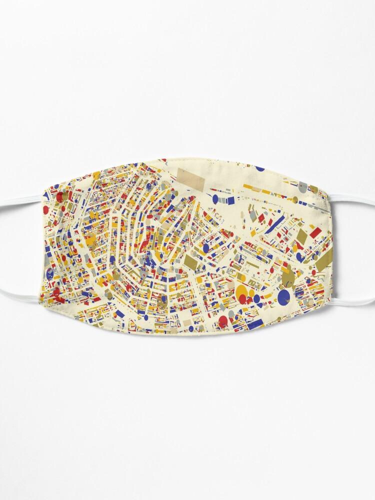 Alternate view of Amsterdam Qlimt Style Mask