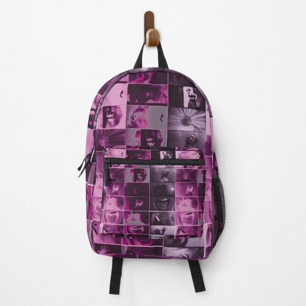 Psycho shower scene Backpack