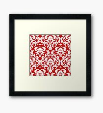 Inventive Fun Aptitude Spirited Framed Print