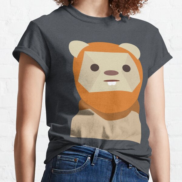 Ewok Appreciation Classic T-Shirt