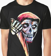 The Halloween Fiend Graphic T-Shirt