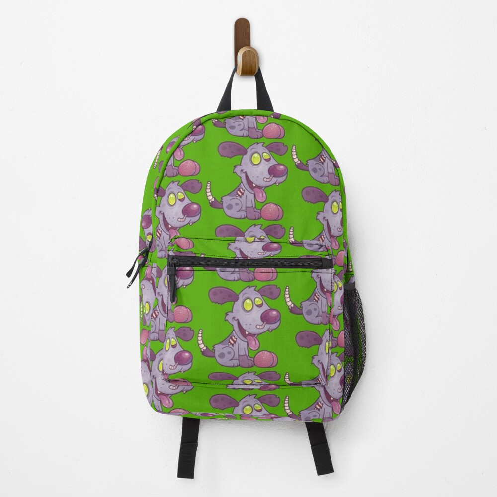 Zombie Puppy Backpack