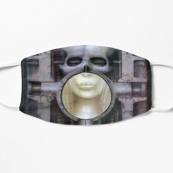 Emerson Lake and Palmer - Brain Salad Surgery Mask