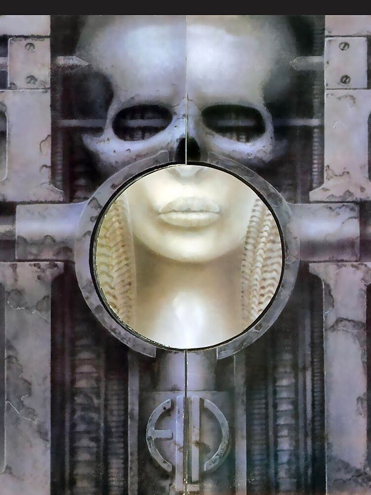 Emerson Lake and Palmer - Brain Salad Surgery by Lightning-63