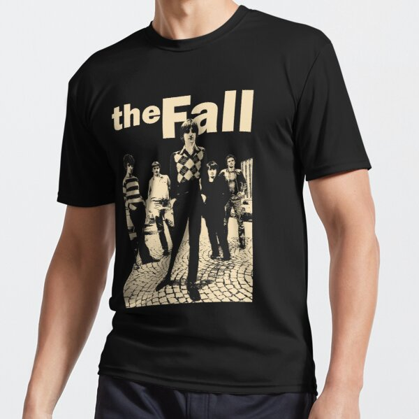 The Fall Active T-Shirt