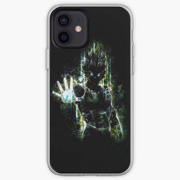 VEGETA Coque souple iPhone